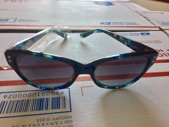 Derek Lam Rare Cat-Eye Sunglasses Image 9