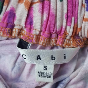 Pink Maxi Dress by CAbi