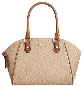 55f4149eee Faux Leather Calvin Klein Bags - 70% - 90% off at Tradesy