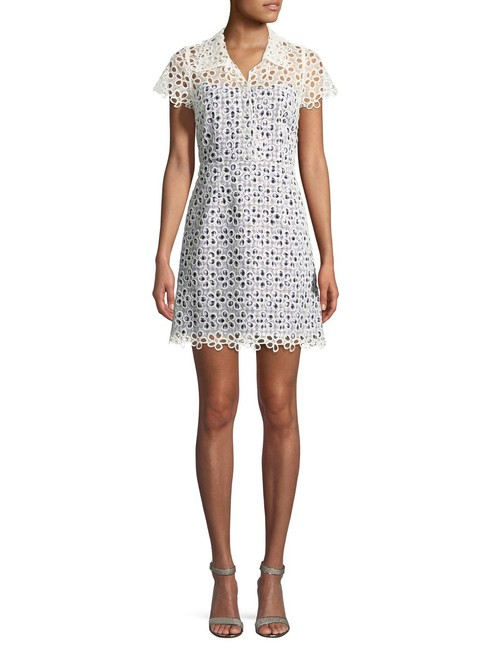 Preload https://img-static.tradesy.com/item/25495501/anna-sui-black-white-nwt-printed-daisy-eyelet-overlay-short-casual-dress-size-2-xs-0-0-650-650.jpg