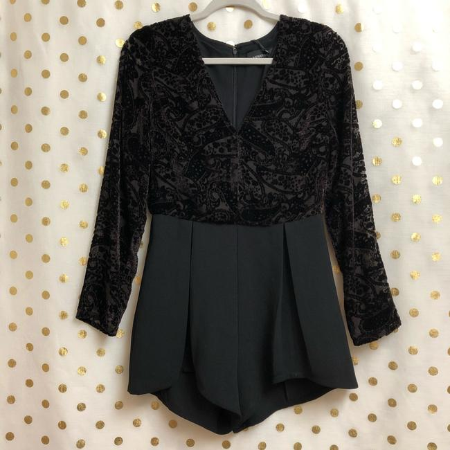 MINKPINK Romper Playsuit Dress Image 3