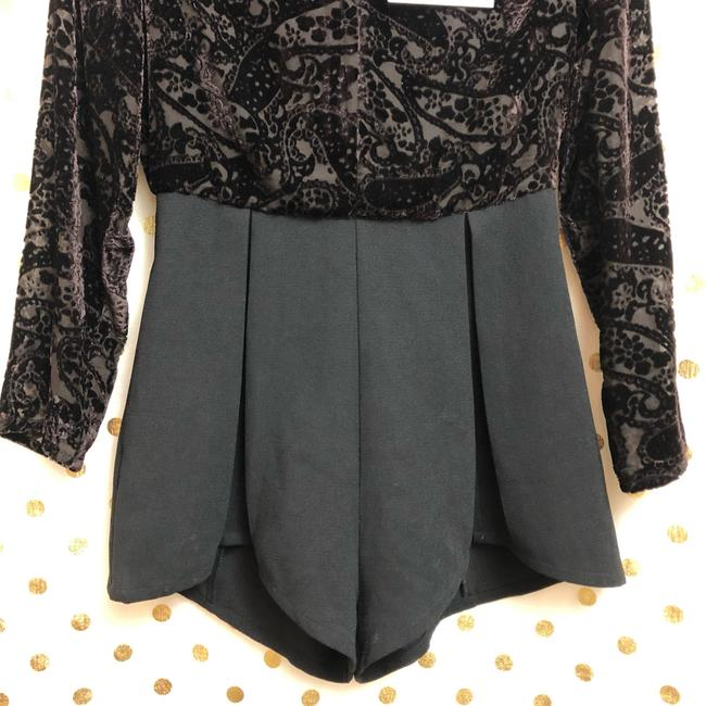 MINKPINK Romper Playsuit Dress Image 5