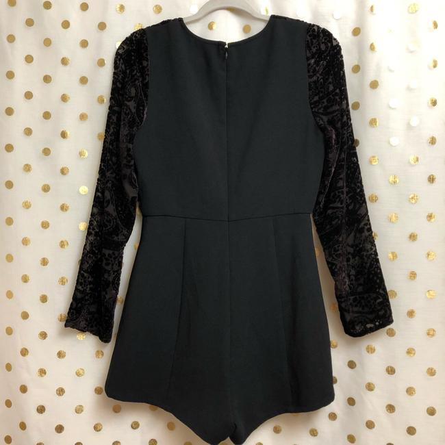 MINKPINK Romper Playsuit Dress Image 8