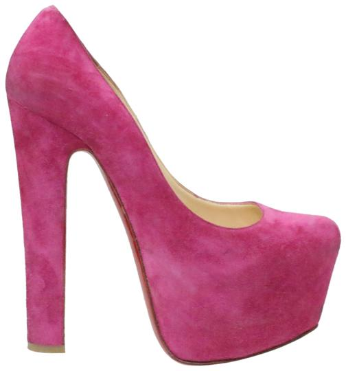 Preload https://img-static.tradesy.com/item/25495560/christian-louboutin-pink-daffy-suede-platform-pumps-size-eu-365-approx-us-65-regular-m-b-0-1-540-540.jpg