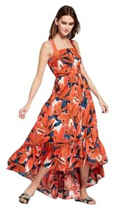 pattern Maxi Dress by Who What Wear x Target