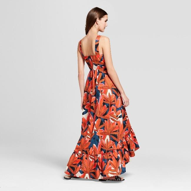 pattern Maxi Dress by Who What Wear x Target Image 1