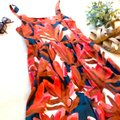pattern Maxi Dress by Who What Wear x Target Image 3