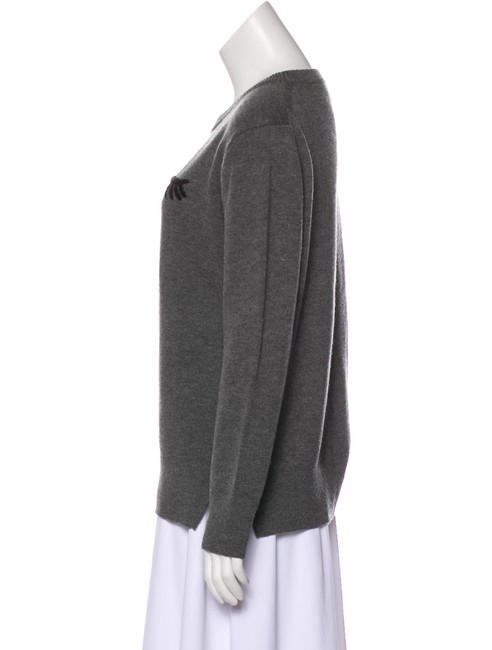 Kate Spade Embroidered Pristine Condition Wool Sweater Image 1