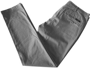 7 For All Mankind Boot Cut Pants Grey