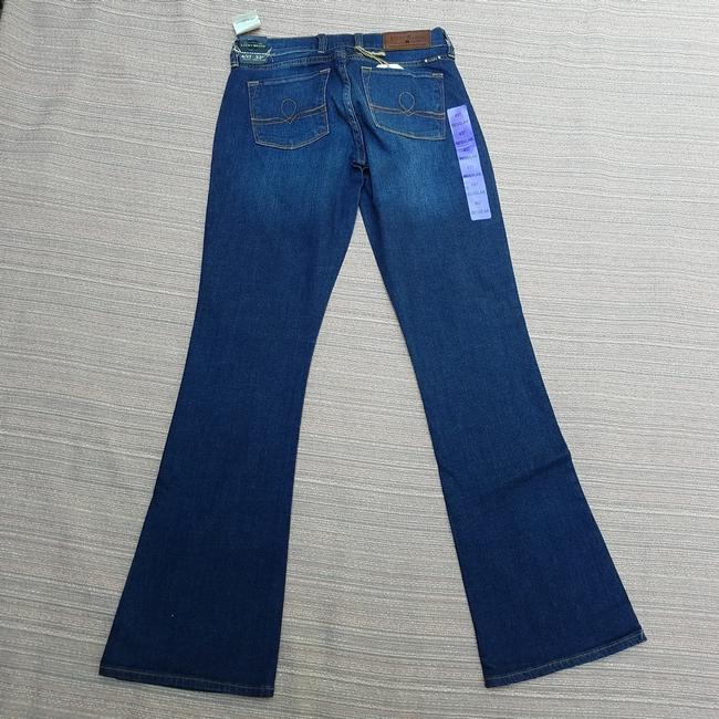 Lucky Brand Boot Cut Jeans Image 4