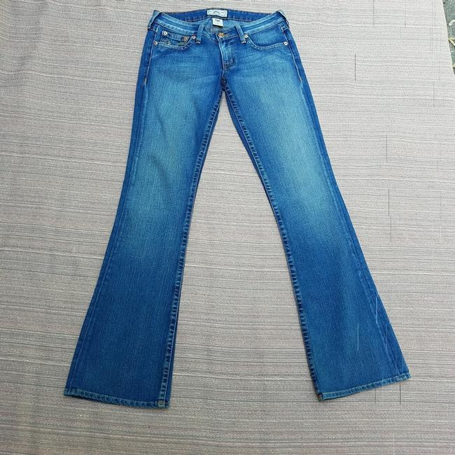 PRVCY Boot Cut Jeans Image 1