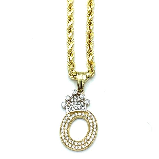 Preload https://img-static.tradesy.com/item/25495926/2003-10k-yellow-gold-rope-chain-with-initial-o-charm-necklace-0-0-540-540.jpg