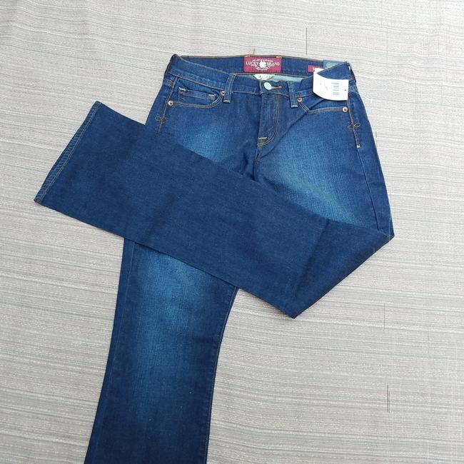 Lucky Brand Boot Cut Jeans Image 3