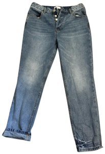 By The Way Relaxed Pants Denim