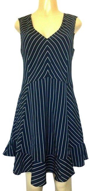 Preload https://img-static.tradesy.com/item/25496060/jcrew-blue-sleeveless-flounce-in-pinstripe-navy-nautical-b9831-short-casual-dress-size-10-m-0-1-650-650.jpg