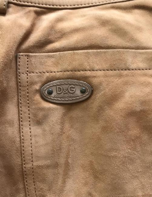 Preload https://img-static.tradesy.com/item/25496534/dolce-and-gabbana-brown-suede-skirt-size-8-m-29-30-0-1-650-650.jpg