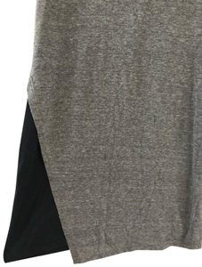 Alternative Apparel short dress grey on Tradesy