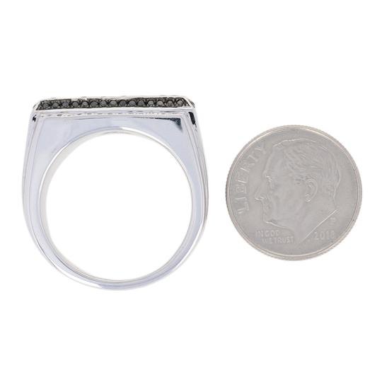 Other NEW .50ctw Round Cut Diamond Ring - Sterling Silver E3993 Image 4