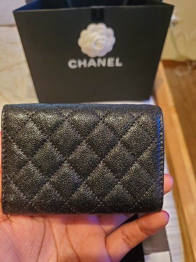 Chanel Chanel Boy Compact Wallet Image 2