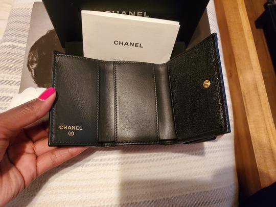Chanel Chanel Boy Compact Wallet Image 5