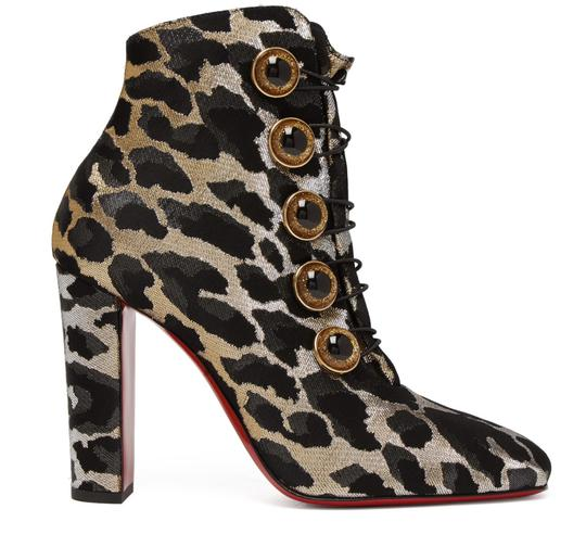 Preload https://img-static.tradesy.com/item/25496902/christian-louboutin-multicolor-lady-see-100mm-leopard-print-button-black-brown-glitter-b713-bootsboo-0-0-540-540.jpg