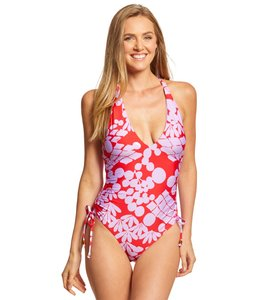 95d98d0313 Women's Trina Turk One-Piece Bathing Suits - Up to 90% off at Tradesy