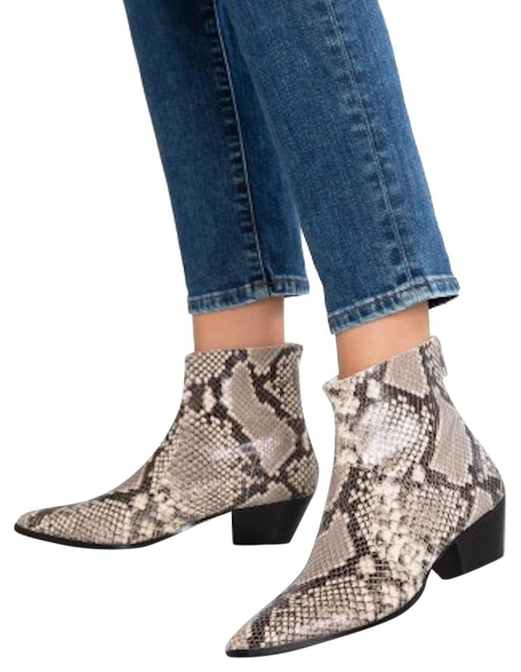 001bd12b878 Snake Cafe Boots/Booties