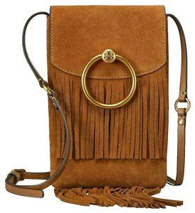 Tory Burch Festival Summer Boho Indie Cross Body Bag