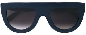 Céline NEW Celine CL41398 Andrea Flat Top Oversized Sunglasses