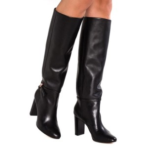 cheap for discount factory outlet hot-selling official Black Boots/Booties