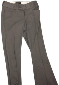 Banana Republic Flare Pants gray