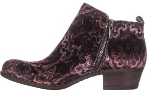 b1c97a0fa Lucky Brand Boots & Booties Up to 90% off at Tradesy