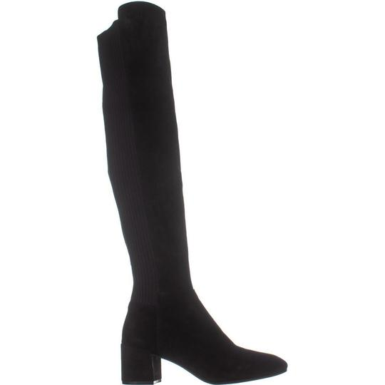 Kenneth Cole Black Boots Image 2