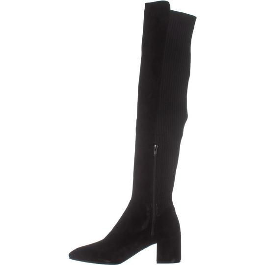 Kenneth Cole Black Boots Image 4