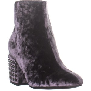 KENDALL + KYLIE Grey Boots