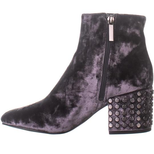 KENDALL + KYLIE Grey Boots Image 1