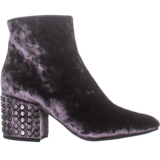 KENDALL + KYLIE Grey Boots Image 5