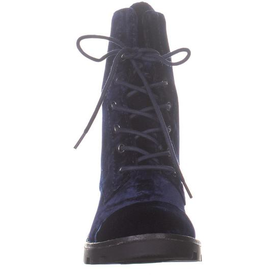 KENDALL + KYLIE Blue Boots Image 1