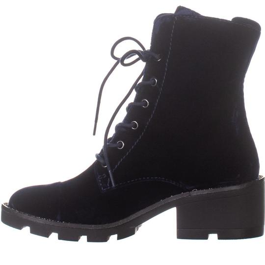 KENDALL + KYLIE Blue Boots Image 2