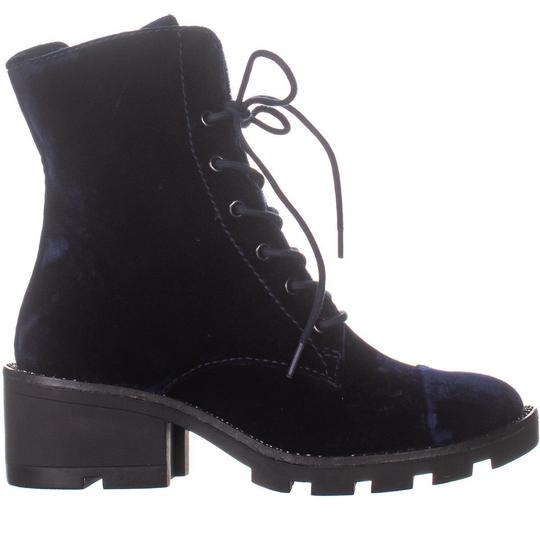 KENDALL + KYLIE Blue Boots Image 3