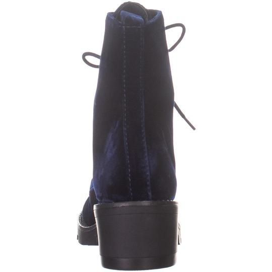 KENDALL + KYLIE Blue Boots Image 5