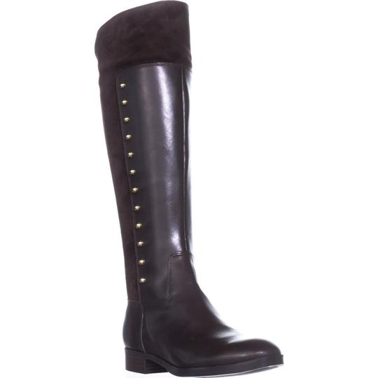 Marc Fisher Brown Boots Image 1