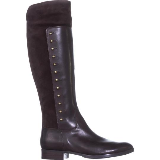Marc Fisher Brown Boots Image 2