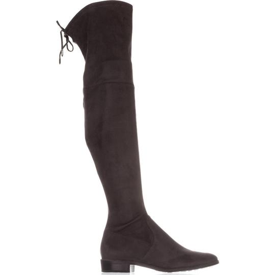 Marc Fisher Grey Boots Image 1