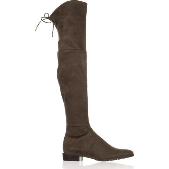 Marc Fisher Grey Boots Image 3