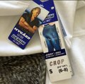 Peter Nygard Capri/Cropped Denim Image 2