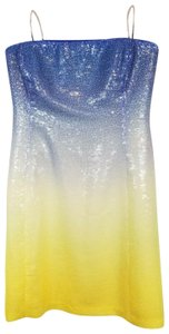 Kay Unger Ombre Formal Dress