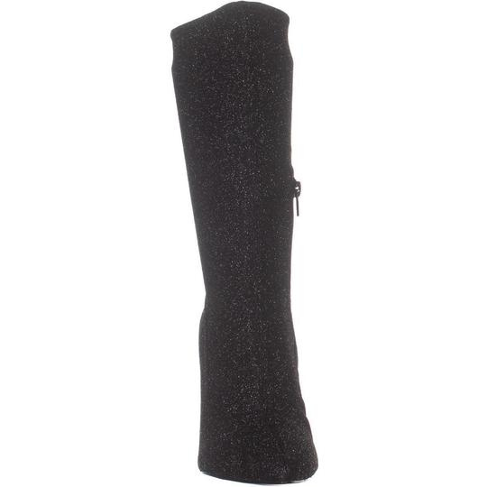 Marc Fisher Black Boots Image 1
