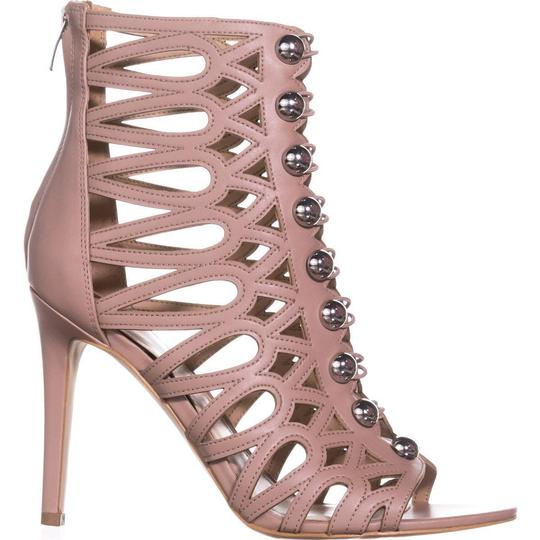 Guess Pink Boots Image 4
