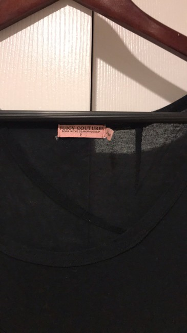 Juicy Couture Top black Image 3
